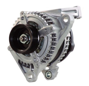 Fits Jeep Liberty 2010 2012 3 7l 2011 Dodge Nitro 3 7l New Alternator 11504n