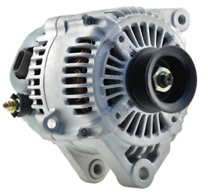 Fits Lexus Rx300 1999 2003 2001 2003 Toyota Highlander 3 0l Alternator 13844r
