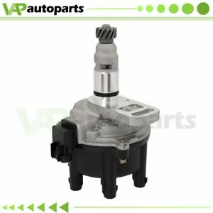 Ignition Distributor Fit For 1993 1997 Toyota Land Cruiser 4 5l T74607