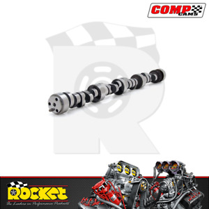 Comp Cams Oval Track Solid Roller Camshaft 645 645 Fits Sb Chev Co12 857 9
