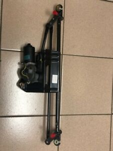 New Oem Windshield Wiper Motor With Linkage Fits 03 06 Jeep Wrangler 55156374aa