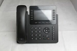 Grandstream Gxp2170 12 line Color Display Hd Business Office Ip Phone No Stand