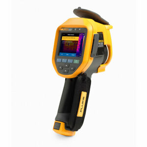 Fluke 5085041 Thermal Imager 60hz 640 X 480 4 To 1202f