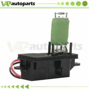 Heater Blower Motor Resistor For 96 11 Chevy Express 1500 2500 3500 890181537