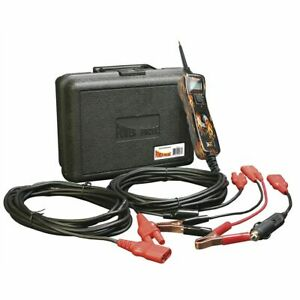Power Probe 319ftc Fire Power Probe Iii 3 Fire Circuit Tester With Case