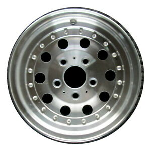 Ships Today Wheel Rim Ford Explorer Ranger 14 1988 1992 E8tz1007a Oe 1592