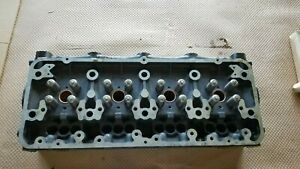 4 53 Detroit Diesel Cylinder Head Fully Loaded Brand New 5198202