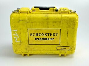 Schonstedt Tracemaster Locating Transmitter Box