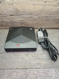 Polycom Soundstation 2w 2201 07810 001 Wireless Base Station