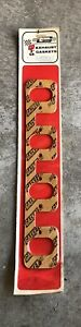 Mr Gasket Exhaust Gaskets Lot Of 2 Nos Ford 429 Vintage
