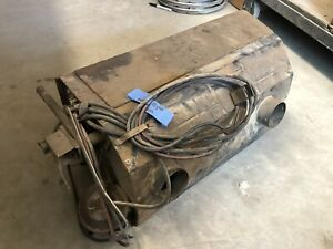 1962 Dodge Heater Box 62 65 B body Plymouth Belvedere Dart Polara Savoy Mopar