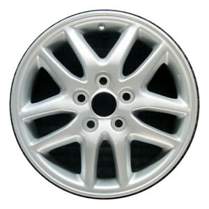 Wheel Rim Toyota Camry 16 2000 2001 4261133220 Painted Oem Factory Oe 69384