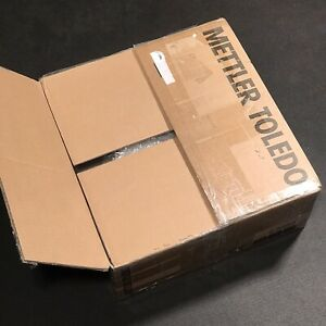 Mettler Toledo Postage Scale Crate Padded Shipping Box For Ps Series Ps6l Etc