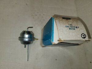 Nos 1969 Ford Galaxie Air Conditioning Door Vacuum Motor