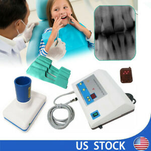 Dental Blx 5 X Ray Portable Mobile Film Imaging Machine Digital Low Dose System