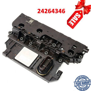 Transmission Control Unit Tcm Assembly 2007 2012 3 6l For Gmc Buick Gm 6t70 6t75