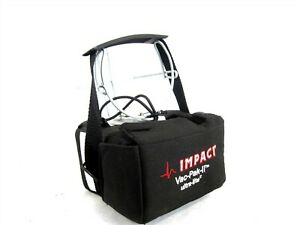 Impact 321 Vac pak 321 Ultra Lite Vacuum Suction Unit Compact Medical Equipment