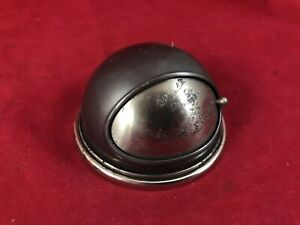 Dome Ashtray Vintage Car Accessory Vw Porsche