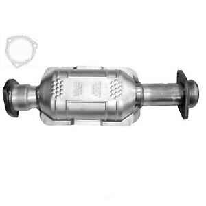 Catalytic Converter direct Fit Eastern Mfg Fits 00 01 Jeep Cherokee 4 0l l6