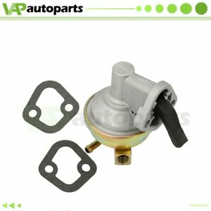 High Volume Mechanical Fuel Pump For Chevy 265 283 302 305 307 327 350 383 3 8