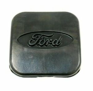 Ford Explorer Ranger 2 Trailer Tow Hitch Receiver Hole Cover Oem 1l2z 17f000 Ca