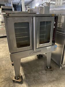 South bend Single Stack Convection Oven Electric 3 Ph