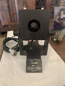 Eg g Gamma Scientific Rs 10b Spectral Irradiance Head And Rs 10a 1