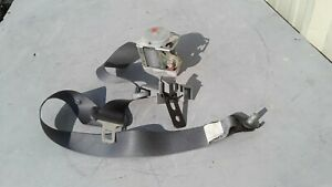 2003 2005 Honda Element Seat Belt Retractor Rear Right Passenger Side Oem
