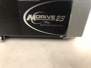 Intelligent Motion Systems Mdi3crd23c7 Mdrive 23 Stepper Motor