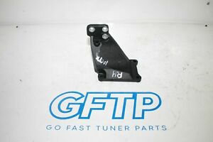 09 19 Nissan Gtr R35 Oem Rh Right Passengers Engine Motor Mount Bracket Brace 10