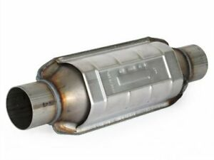 Catco 608216 Federal Epa Catalytic Converter Universal Obdii