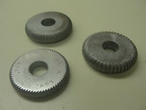 Horizontal Milling Cutter Lot 5 Item 405