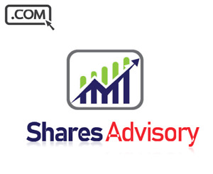Sharesadvisory com Premium Domain Name For Sale Shares Stocks Domain Name