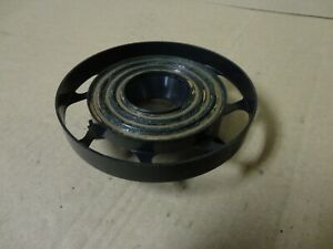 92 93 97 Ford Pickup Truck Bronco Steering Wheel Horn Cruise Control Ring