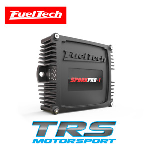 Fueltech Sparkpro 1 High Energy Ignition Box Wiring Like Msd 6al Hot Rod Sbc