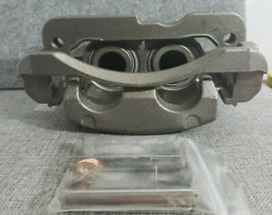 L4728 Powerstop Brake Caliper Front Or Rear Driver Passenger Side For Chevy