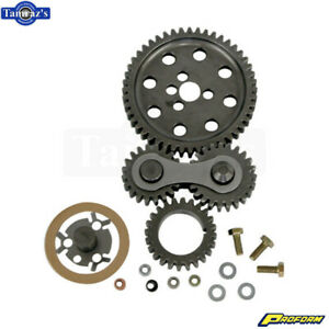 Chevy Small Block Proform Hi Performance Model Engine Timing Gear Drive