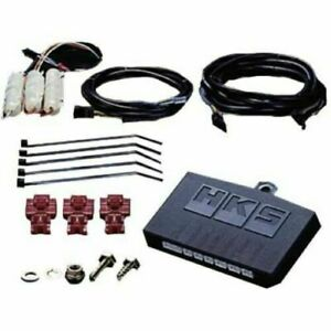Hks Universal Optional Pressure Sensor And Harness Set With Meter Interface Unit