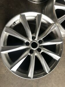 Infiniti G37 2011 2013 Q60 2014 2015 18 10 Spoke Alloy Wheel 73742