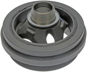New Engine Harmonic Balancer Pulley Assembly Dorman 594 427