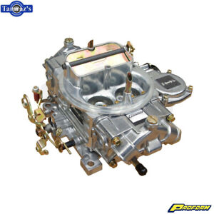 Proform Upgrade Series 570 Cfm Carburetor With Vacuum Secondaries