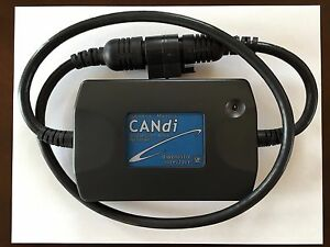 Vetronix Candi Module Diagnostic Adapter Interface For Gm Tech 2