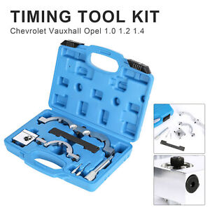 Omt Turbo Engine Timing Tools Set For Opel Vauxhall Chevrolet Cruze 1 0 1 2 1 4