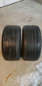 Michelin Tires 275 40 18 For 2