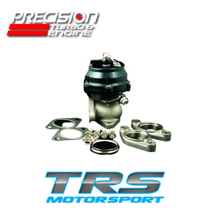 Precision Turbo And Engine Pw66 External Wastegate 66mm