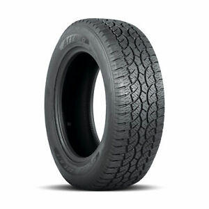4 New Atturo Trail Blade A T All Terrain Tires Lt245 75r16 Lre 10ply Rated