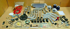 Lt1 Twin Turbo Kit Camaro Firebird Small Block Chevy 1100hp Tt Kit 350 5 7 Fbody
