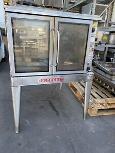 Blodgett Eze 1 Electric Convection Oven