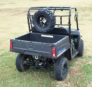 Great Day Power ride Spare Tire Carrier
