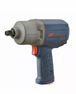 Ingersoll Rand 2235qtimax 1 2 Quiet Impact Wrench Brand New In Box